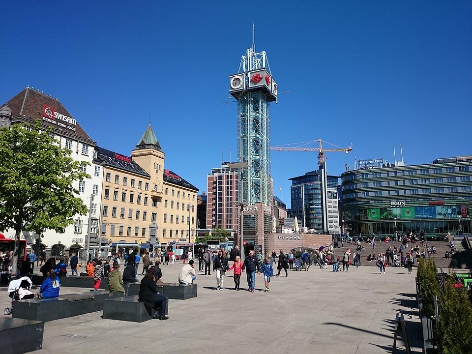 40 ny elbusser til Oslo: Nordens største bestilling