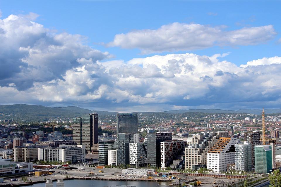 Oslo er kåret til Europas miljøhovedstad