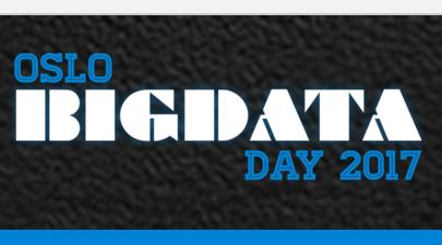 Oslo Big Data Day (OBDD)