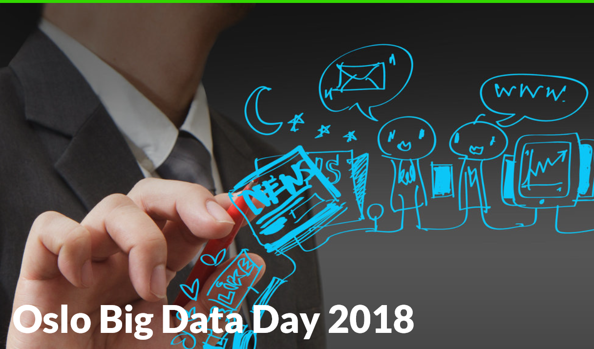 OSLO BIG DATA DAY 2018