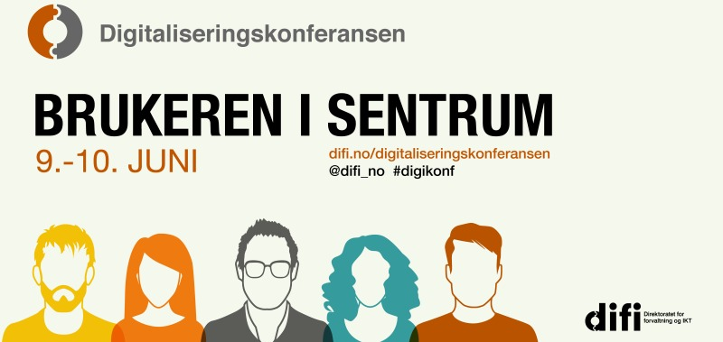 Digitaliseringskonferansen