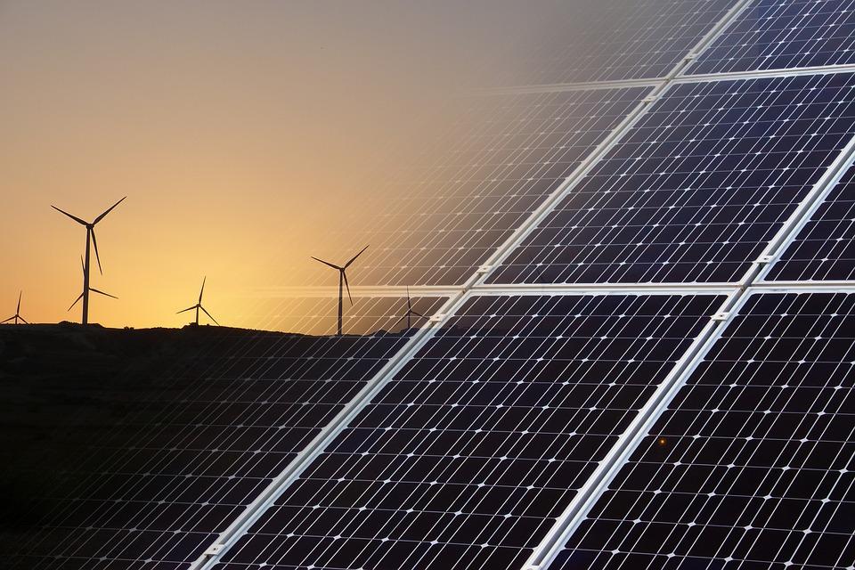Kinesisk region gikk på 100% fornybar energi i en uke