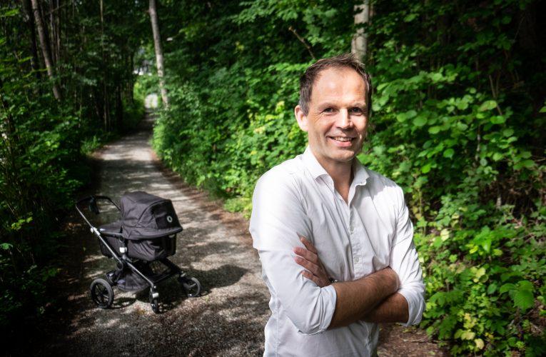 Ukens gründer: Norsk Baby Tech vokser raskt