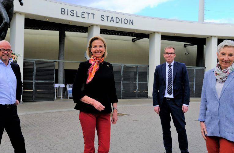 Norske krefter skal samarbeide for å booste norsk eksport