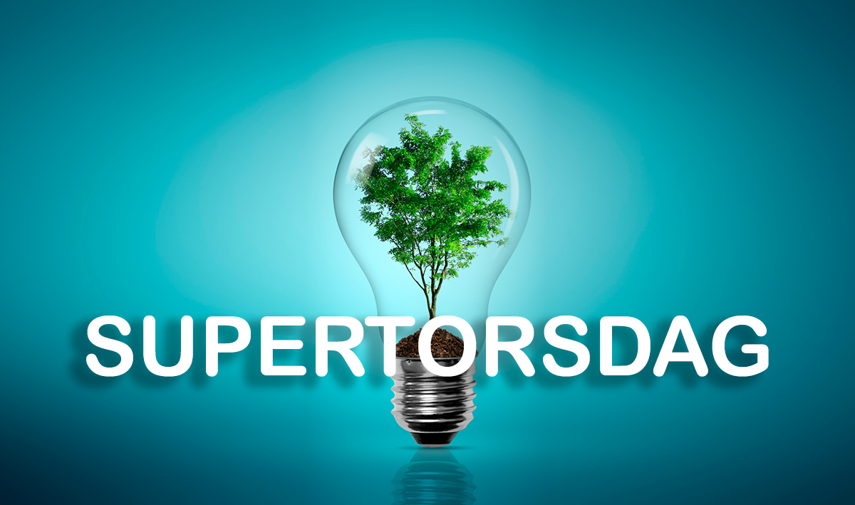 SUPERTORSDAG November