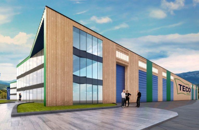 Nytt innovasjonssenter åpner i Narvik
