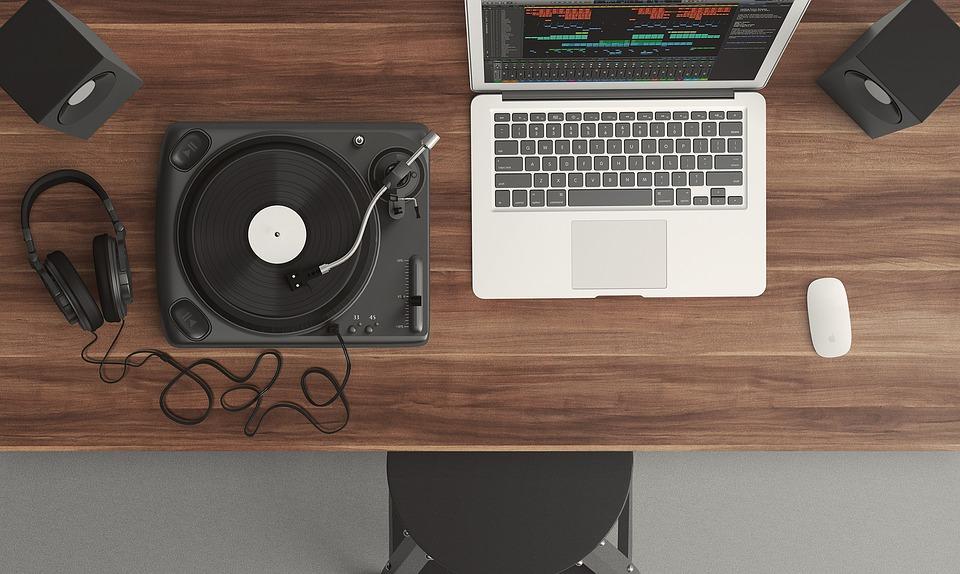 Hva kan arbeidsliv og utdanning lære av musikkbransjen?