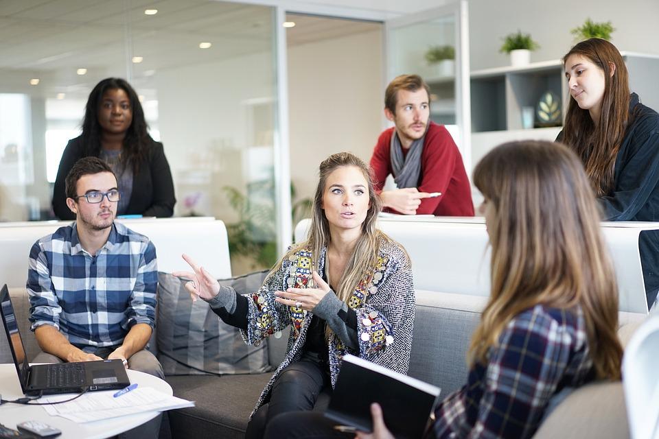 Omstillingsbarometer: Norge øker innovasjonstakten, men mangler eksperter