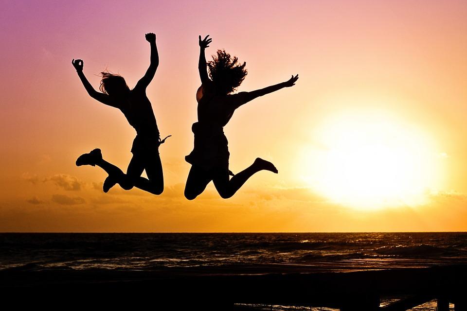 5 Enkle Grep Til Økt Selvfølelse