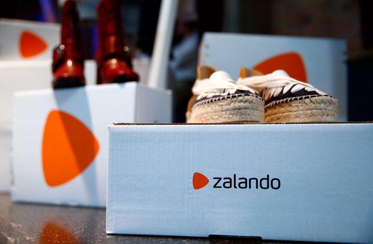 Klesgiganten Zalando går for gjenbruk!